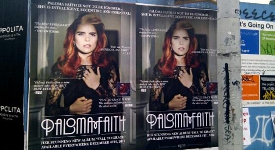Paloma Faith - Grand and Mercer